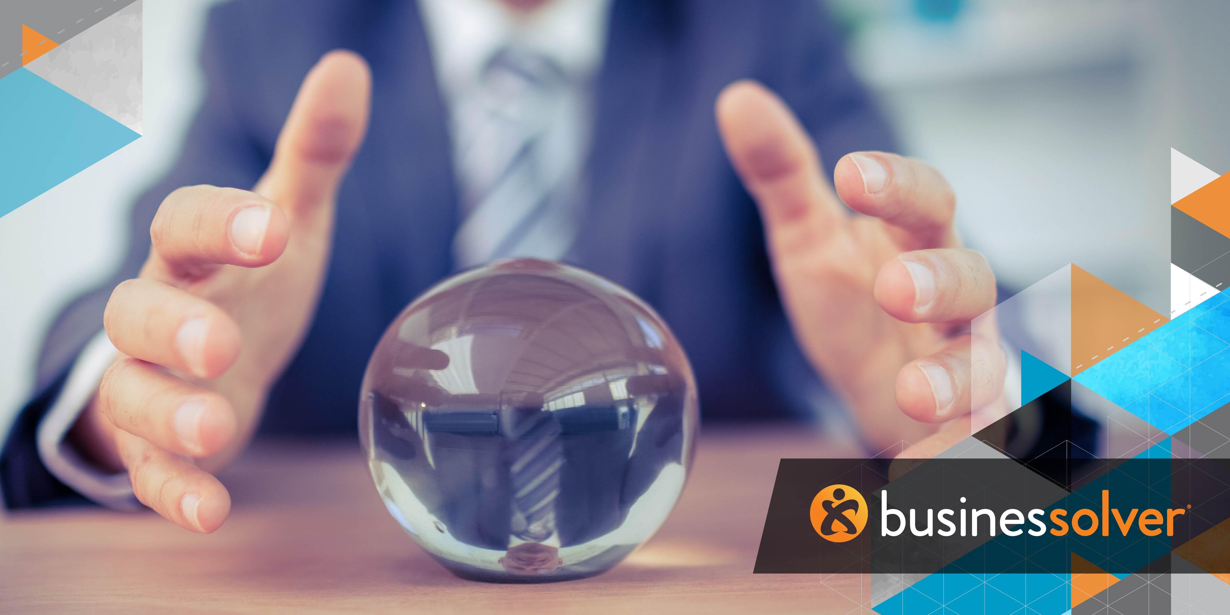 Crystal Ball Employee Prediction