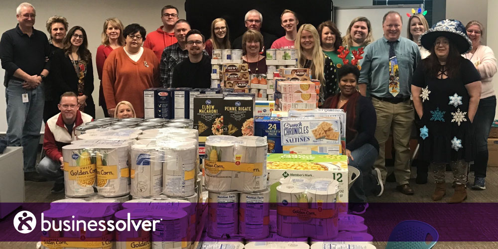 Foundation-Food-Drive