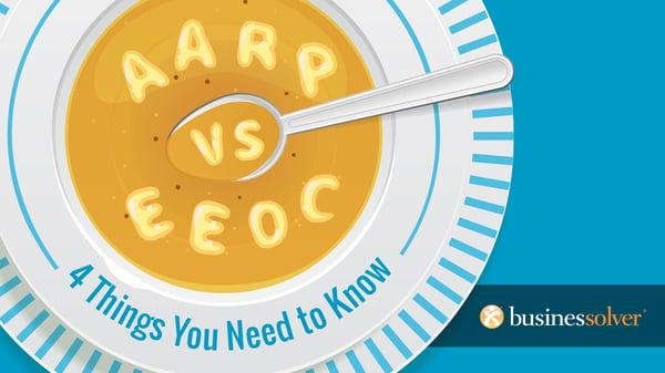 Soup - AARP v EEOC