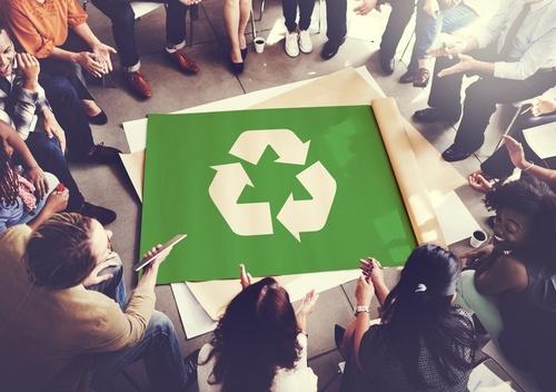 Go Green in 3 Basic Steps