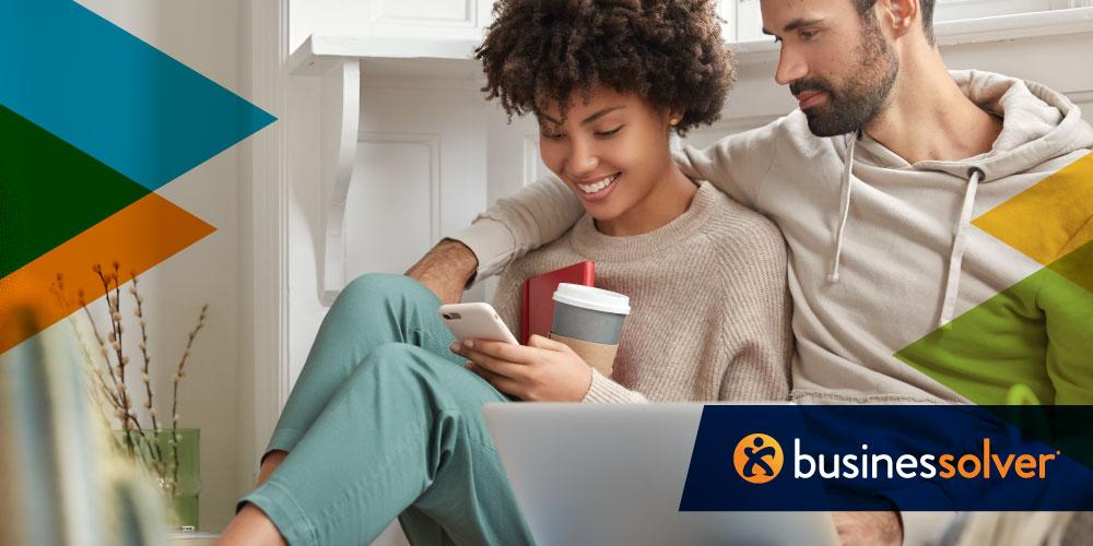 virtual-benefits-fair-digital-couple-enrolling-in-benefits