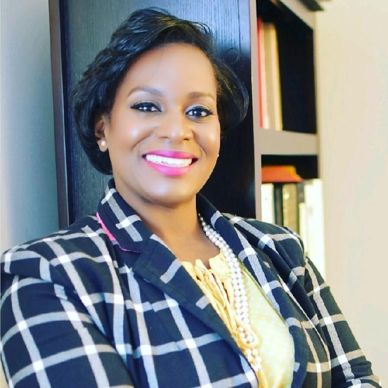 Dr. Desreen N. Dudley, PsyD