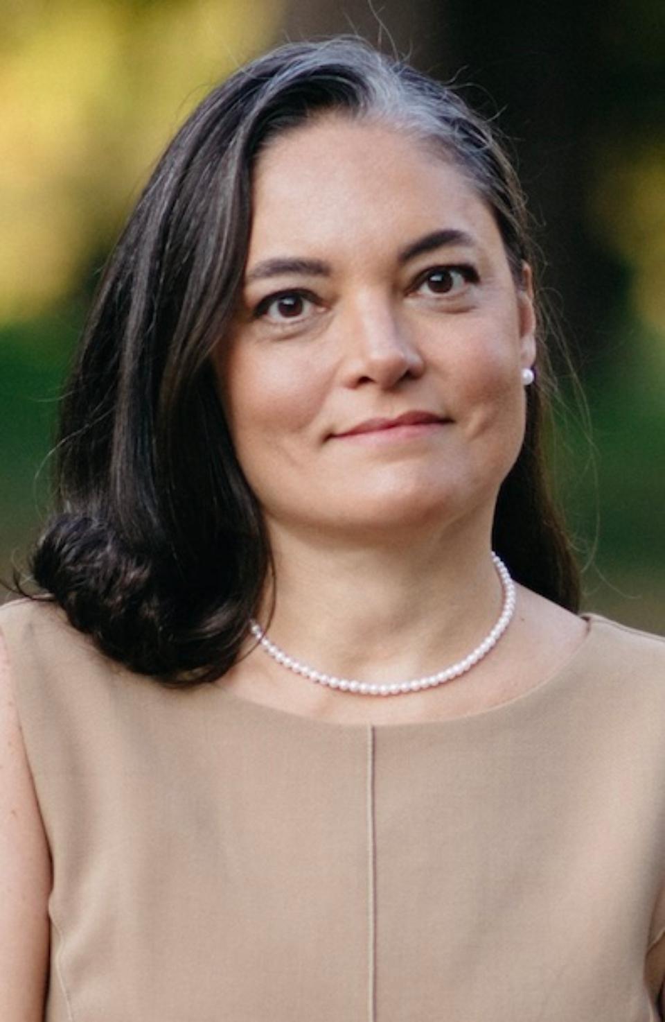 Katherine Ponte