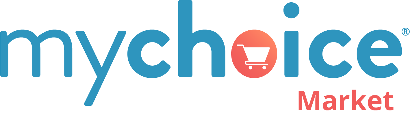 MyChoice Market Logo